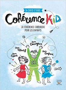 cohrence kid livre