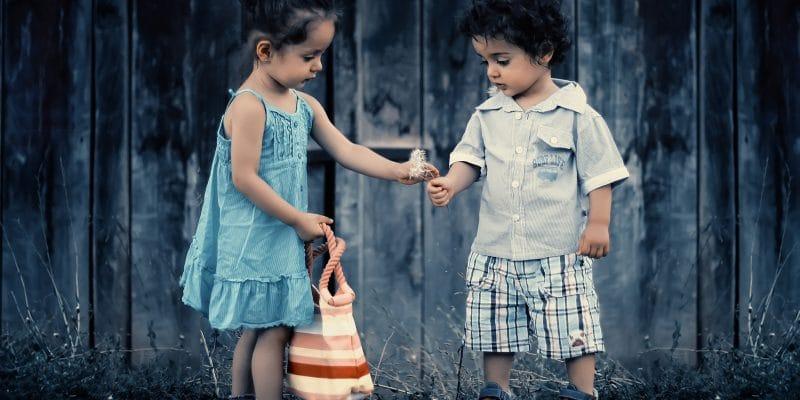 Méditation de la gentillesse, méditation pour enfant à télécharger gratuitement en PDF