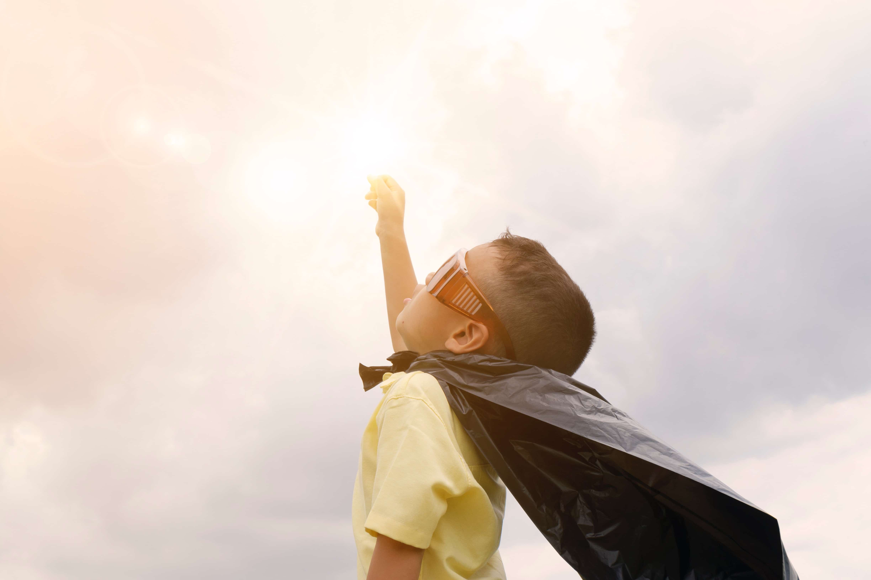 growth mindset enfant