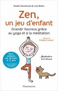 livre yoga enfant