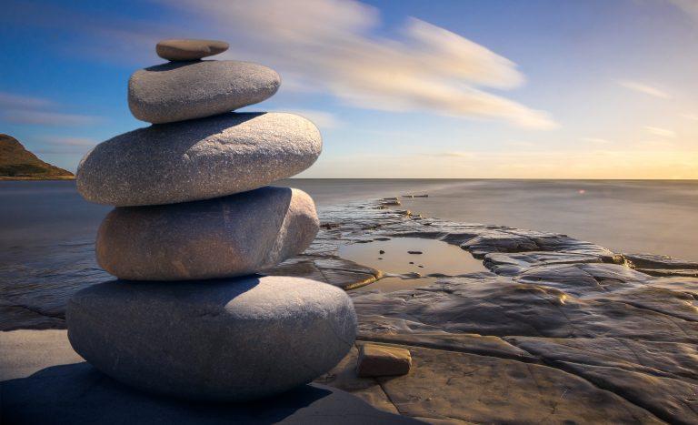 méditation pleine conscience dans la nature