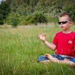 La méditation de pleine conscience pour grandir zen