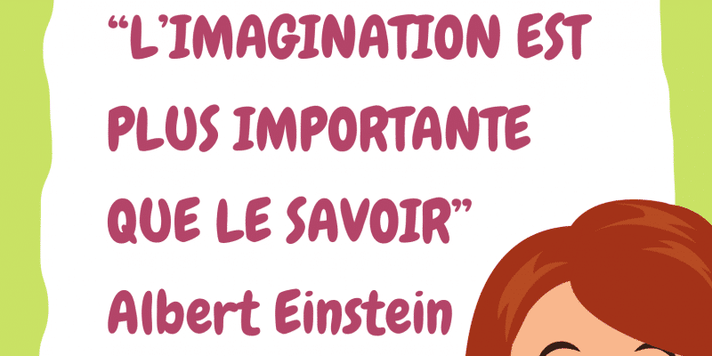 citation einstein enfant zen