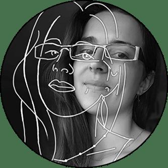 Audrey janvier, illustratrice et autrice