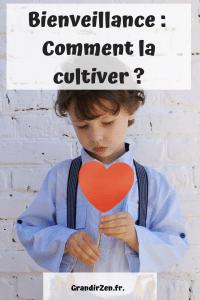 Bienveillance et empathie : comment l'enseigner, la cultiver