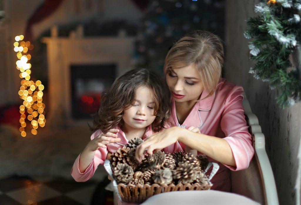 5 défis pour être zen en famille au mois de décembre