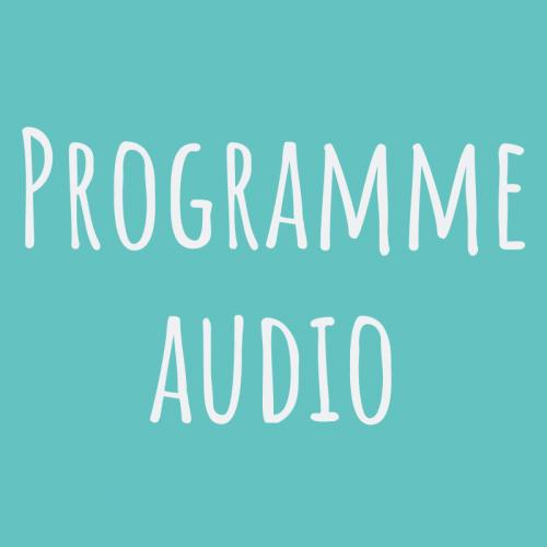 Programme audio dès 4 ans pour passer d'enfant anxieux à enfant zen et heureux !