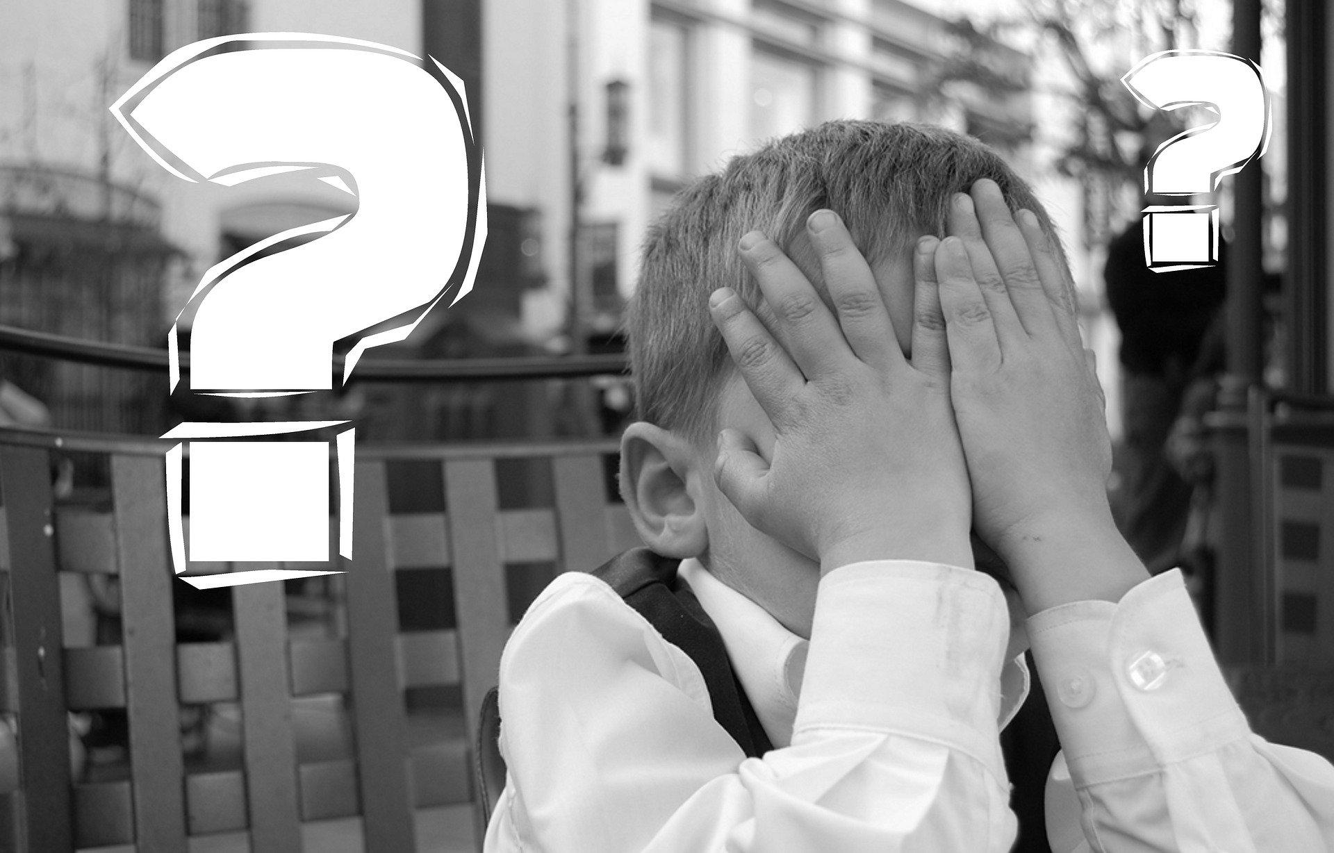8 façons de se servir de ses erreurs pour grandir en confiance et zen !
