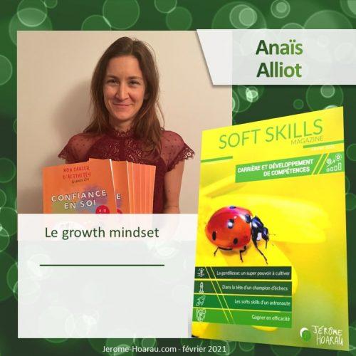 Soft skills magazine, téléchargement offert