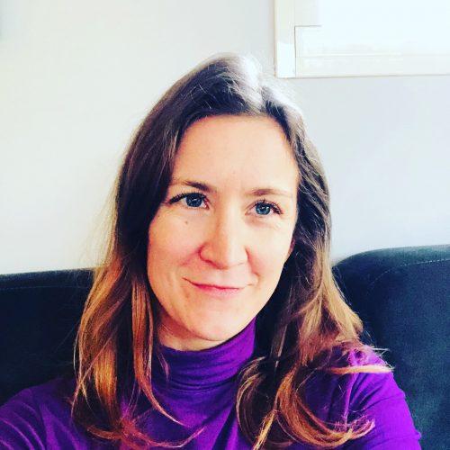 Bonjour, Je suis Anaïs Alliot, créatrice de la marque Grandir Zen